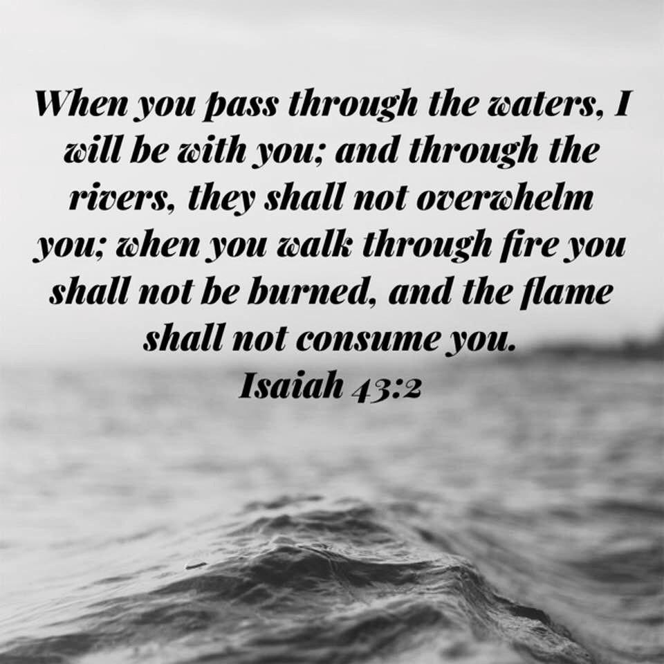 Isaiah 432